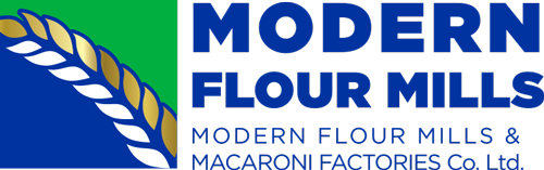 Modern Flour Mills and Macaroni Factories